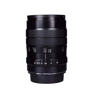 国内正規品 LAOWA マクロレンズ 60mm F2.8 APS-C対応 ニコン用 LAO0002