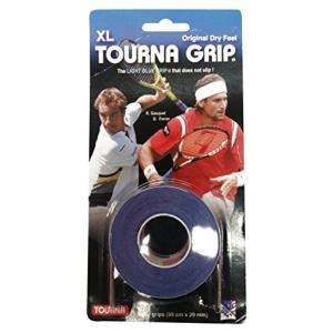 TOURNAGRIP(トーナグリップ) ト-ナグリップXL ドライ ブルー 99cm×29mm×3本...
