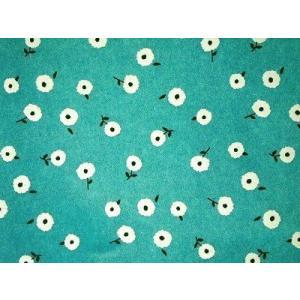hibineneオリジナル A4包装紙5枚セット (retro flower lamune)|zakkahibinene