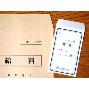 Fujitsubo ミニ封筒10枚セット (賞与袋)|zakkahibinene