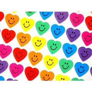NCCシール (Heart Smiles)|zakkahibinene
