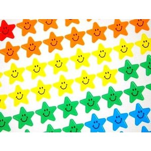 NCCシール (Star Smiles)|zakkahibinene