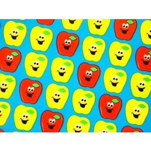 NCCシール (Happy Apples)|zakkahibinene