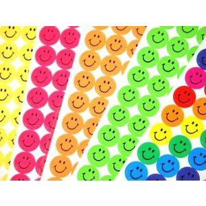 NCCシール (Smiles)|zakkahibinene