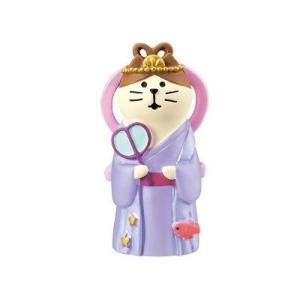 DECOLE concombre 乙姫猫 zakkahibinene
