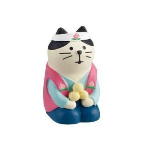 DECOLE concombre 桃太郎猫|zakkahibinene