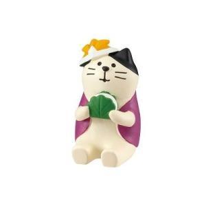 DECOLE concombre 柏餅猫|zakkahibinene
