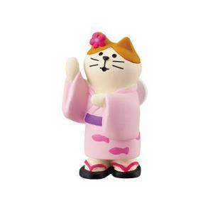 DECOLE concombre 盆踊り猫|zakkahibinene