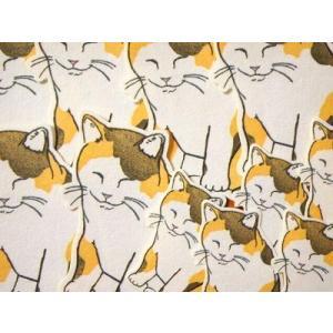 倉敷意匠計画室 雨玉舎 子猫のシール18片入り|zakkahibinene