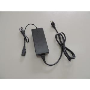 汎用(縦型アース 左プラス極性)60V用充電器【PSE取得商品】 zakkaichibaev