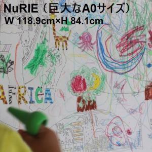 ぬりえ 塗り絵 大人 子供 巨大 A0サイズ W118.9×H84.1cm MARUAI NuRIE|zakkamag