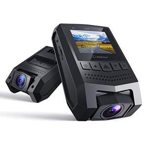 Crosstour アクションカメラ WiFi搭載 1080PフルHD高画質 1200万画素 30M...