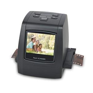 35mm、135,110,126KPK、Super 8フィルム、スライド、ネガフィルムを2秒以内にデ...