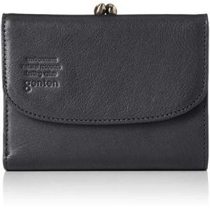 [ゲンテン] 折り財布 二つ折り口金財布 アルバ zakkanoyamato