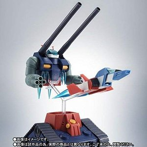 ROBOT魂 〈SIDE MS〉機動戦士ガンダム RX-75-4 ガンタンク&コア・ファイター射出パ...