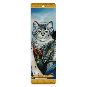 セブリーヌキャット ネコのしおり (MIOU XV) ルイ15世 フランス製