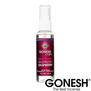 香り深い木苺、ラズベリーの香り。