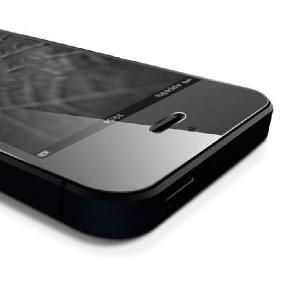 iphone7/7 plus/6s/6plus/6/6 Plus/SE/5S/5C/5, galaxy s6/s5用 表面硬度9H 厚さ0.33mm 強化ガラス製フィルム|zakkas|05