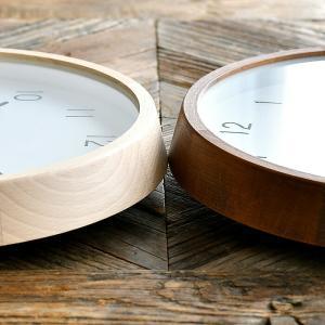 掛け時計 電波時計 温湿時計 レムノス カンパーニュ エール BPF18-03|zakkashopcom|12