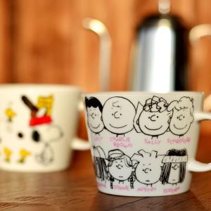 スープカップ スヌーピー デカマグ マグカップ スープマグ 400ml SNOOPY 大きい マグ かわいい スヌーピーグッズ PEANUTS ギフト|zakkashopcom|08