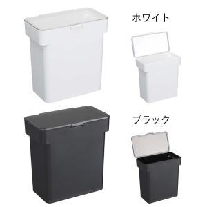 米びつ 5kg スリム タワー シンク下 袋ごと 計量カップ 密閉 収納 米櫃|zakkashopcom|06