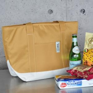 保冷バッグ エコバッグ 大容量 BIG BEE クーラートートバッグ M おしゃれ 保冷 クーラーバッグ 買い物バッグ アウトドア メンズ|zakkashopcom|07