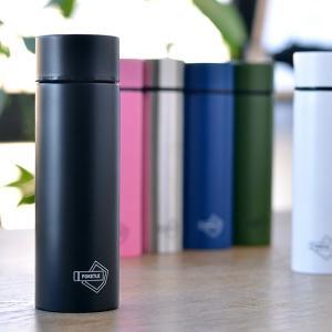 【よりどり送料無料】 水筒 ポケトル マグボトル ステンレス 120ml 保温 保冷 小さいサイズ 直飲み ミニ水筒 120ML ミニサイズ|zakkashopcom|08