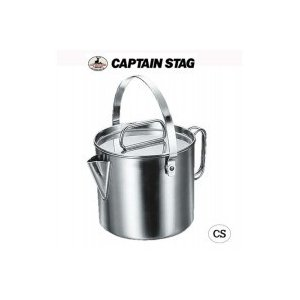 CAPTAIN STAG キャンピングクックポット2L M-7701