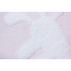 【今治製タオル】マカロン フードバスタオル ピンク zakkaswitch 02