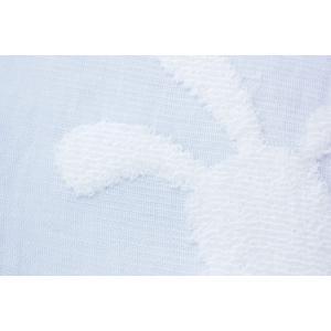 【今治製タオル】マカロン フードバスタオル ブルー|zakkaswitch|02