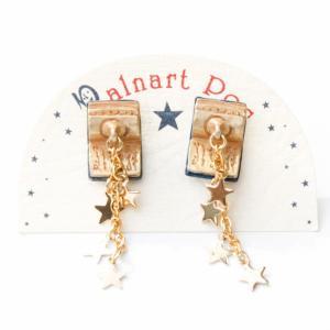 【Palnart poc】(パルナートポック)ピアス・エンチャントピアス|zakkaswitch