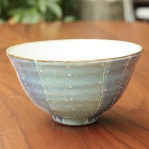 【rokuro 茶碗】花音の茶碗 そら|zakkaswitch