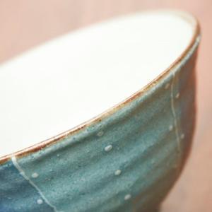 【rokuro 茶碗】花音の茶碗 そら|zakkaswitch|02