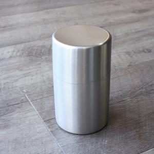 【OM】ステンレス茶筒 zakkaswitch