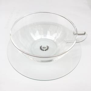 【DIL】耐熱ティーカップソーサー|zakkaswitch