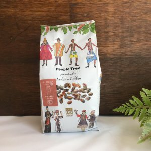 【フェアトレード】ペルーコーヒー挽いた豆|zakkaswitch