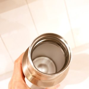 【ROCCO】保冷ステンレスボトル350ml・カーキ|zakkaswitch|04