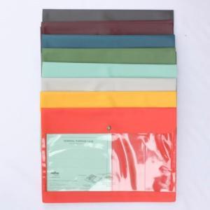 ジェネラルパーパスケース A4サイズ 全8色|zakkaswitch