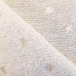 【今治製タオル】ナチュラルドット ハンカチ|zakkaswitch|02