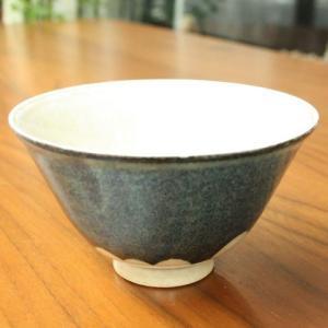【rokuro 茶碗】青富士玉子茶碗|zakkaswitch