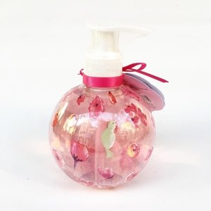 桜の香りのポンプ入りソープ|zakkaswitch|02