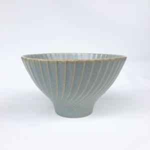 【STUDIOM'】ミッレ茶碗・ブルー|zakkaswitch