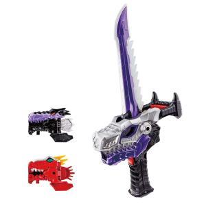 送料無料でお届けいたします騎士竜戦隊リュウソウジャー 変身剣 DXガイソーケン