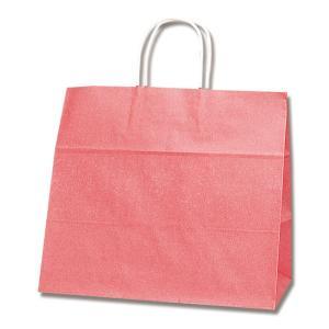 シモジマ 紙袋 25チャームバッグ 32-4 く...の商品画像