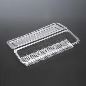 シモジマ 透明パック フードパック 巻寿し1平 ...の商品画像