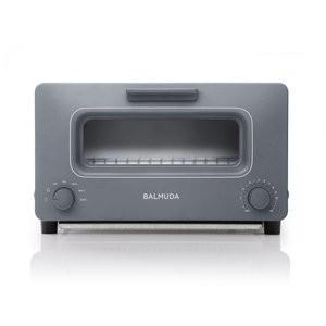 BALMUDA バルミューダ K01E-GW The Toaster グレー(送料無料)