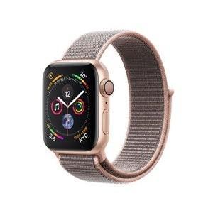 Apple Watch Series 4 GPSモデル 40mm MU692J/A [ゴールドアルミ...