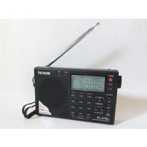 TECSUN BCLラジオ PL-310ET PL-310の新型  高感度 短波ラジオ 短波/AM/...