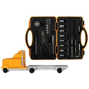 ツールキット(カーサービス) ダルトン 工具箱 ツールボックス 工具セット 工具ケース トラック zakkayafree