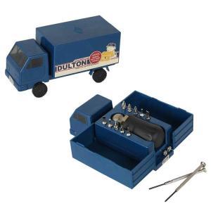 ツールキット(デリバリー) ダルトン 工具箱 ツールボックス 工具セット 工具ケース トラック zakkayafree